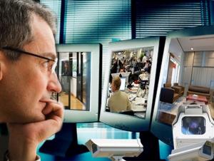 videovigilancia para negocios