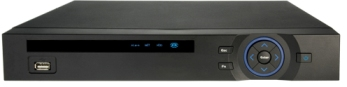 dvr hd-cvi